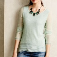 Irina Pullover by Knitted & Knotted