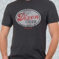 Dixon Cider Guy - Smosh Guys - Official Online Store on District Lines