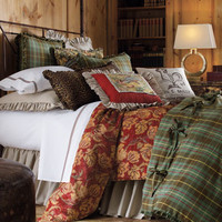 French Laundry Home Cowgirl Bed Linens