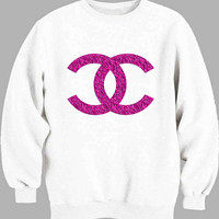 Chanel Sweater for Mens Sweater and Womens Sweater *