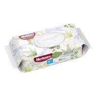 Huggies Natural Care Baby Wipes, Disposable Soft Pack, Unscented, Hypoallergenic, Aloe and Vitamin E - Walmart.com