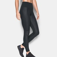 Women's UA Mirror Hi-Rise Shine Legging | Under Armour US
