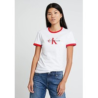 Calvin Klein Women Short sleeve T-shirt