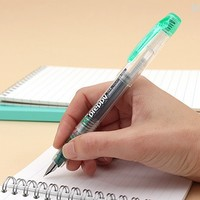 JetPens.com - Platinum Preppy Fountain Pen - Green - 03 Fine Nib