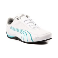 Womens Puma Drift Cat 4 Athletic Shoe, White Curacoa, at Journeys Shoes