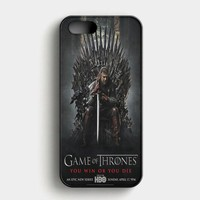 Game Of Thrones House Of iPhone SE Case