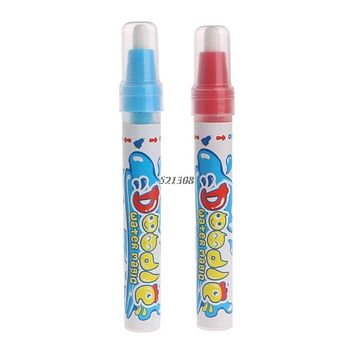 Water Drawing Mat Painting Pen Magic Pen Child's Learning Drawing Toy