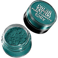 Maybelline Eye Studio Color Tattoo Pure Pigments Eyeshadow Never Fade Jade Ulta.com - Cosmetics, Fragrance, Salon and Beauty Gifts