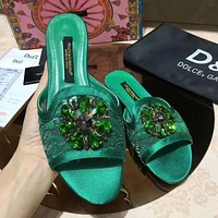DG Fashion Casual Running Sport Shoes Sneakers Slipper Sandals High Heels Shoes