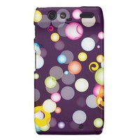 Case-Mate Motorola Droid RAZR Barely There Case from Zazzle