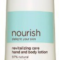 EOS Hand and Body Lotion, Revitalizing Care, Nourish, 12 oz.