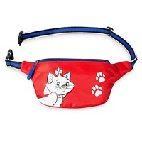 Disney ParksMarie Hip Pack The Aristocatsag New with Tag