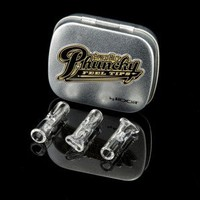 Cypress Hill's Phuncky Feel Glass Filter Tips by ROOR - Set of 3 - Grasscity.com
