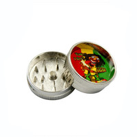 Mini Spice Mill Pipe Grinder
