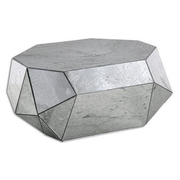 Uttermost Antheia Coffee Table - Uttermost 24441