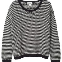 Penny knitted top | Knits | Monki.com