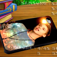 Magcon Boys Perfrom Personalized For iphone 4 iphone 5 samsung galaxy s4 / s3 / s2 Case Or Cover Phone.