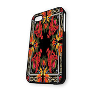 Watch The Throne American Rapper M2 iPhone 4/4S Case