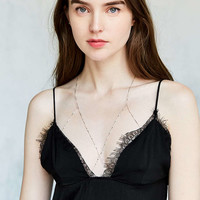 Giselle Bra Body Chain - Urban Outfitters