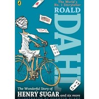 The Wonderful Story of Henry Sugar, and Six More (Paperback)
