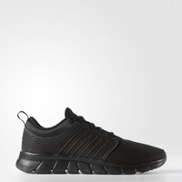 adidas Cloudfoam Groove Shoes - Black | adidas US