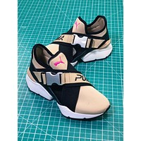 Puma Muse Cut Out W Sneakers