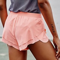 Free People Go With The Flow Short