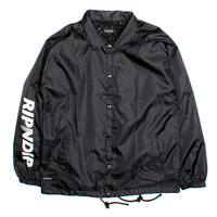 LUNAR COACH JACKET