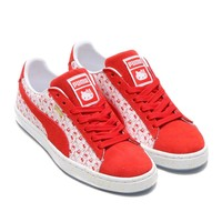 qiyif PUMA SUEDE CLASSIC X HELLO KITTY BRIGHT RED-BR
