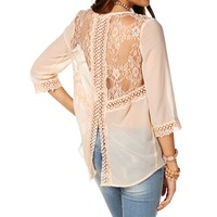 Sale-lace Sheer