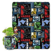 Star Wars Yoda Story  with Throw Combo