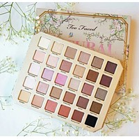 Too Faced  Natural Love 30 color eye shadow
