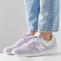 New Balance 697 Pastel Sneaker | Urban Outfitters