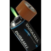 Battery Disguised Torch Lighter #106
