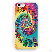 Grateful Dead And Dancing Bears For iPhone 6 / 6 Plus Case
