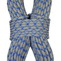 Sterling Rope, 10.2mm Evolution Kosmos VR10 Climbing Rope (60m)