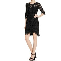 Joby Cocktail Lace Dress