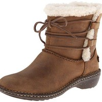 UGG Women's Rianne Black Boot ugg snow boots