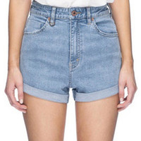 Lola High Rise Short | David Jones