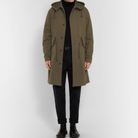 Margaret Howell - MHL Cotton-Drill Parka