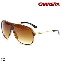 Carrera 2018 Men's Big Frame Trend Fashion UV Sunglasses F-ZXJ #2