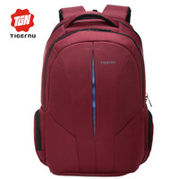 2016 Tigernu Brand Women Backpack Student College School Bags Waterproof  Backpack Men Rucksack Mochila Laptop Bag Backpack