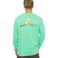 Southern Shirt Company Retriever Long Sleeve T-Shirt Other Colors Available