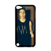 Luke Hemmings 5SOS Style Ipod Touch 5 Case