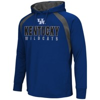 Kentucky Wildcats Lift Pullover Hoodie – Royal Blue