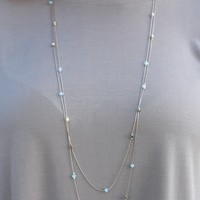 Springtime Radiance Necklace