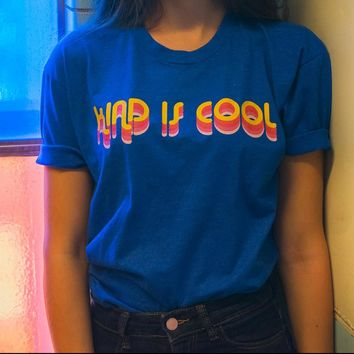 Kind is Cool Shirt