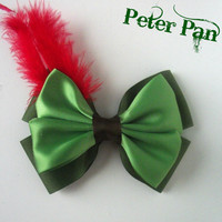 Peter Pan Bow