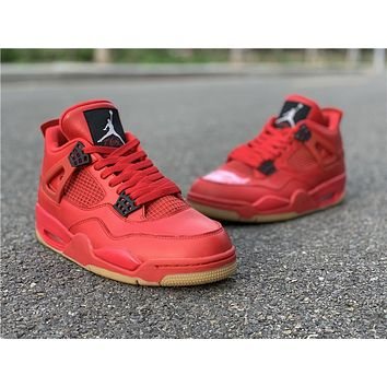 Air Jordan 4 Retro Singles Day AV3914-600