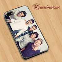 one direction design Custom case for all phone case